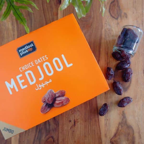 5 kg Medjool Datteln Jumbo Choice