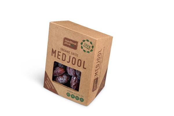 1 kg Premium Bio Medjool Datteln