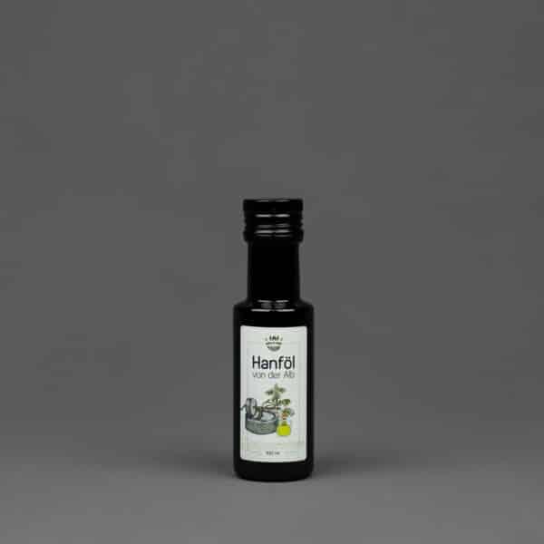 Hanföl von der Alb 100 ml